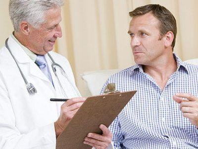 Лечение аденомы простаты после операции