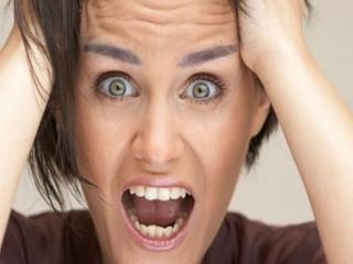 повышенное содержание мужских гормонов у женщин