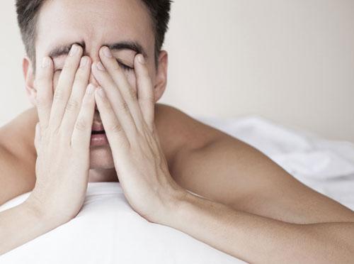 Раздражение на головке у мужчин