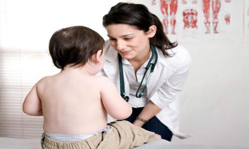 Цистит у мальчиков симптомы и лечение