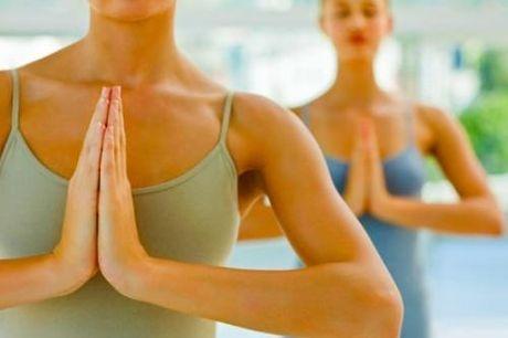 Дышите правильно и лечите гипертонию йогой