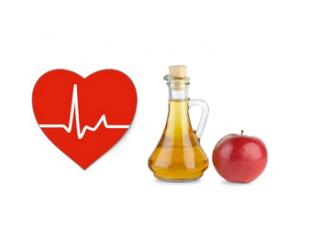 Уксус яблочный польза при гипертонии