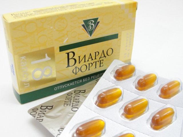 препараты для потенции импаза цена