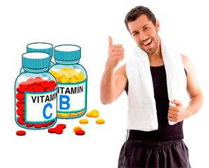 витамины для улучшения потенции Муром