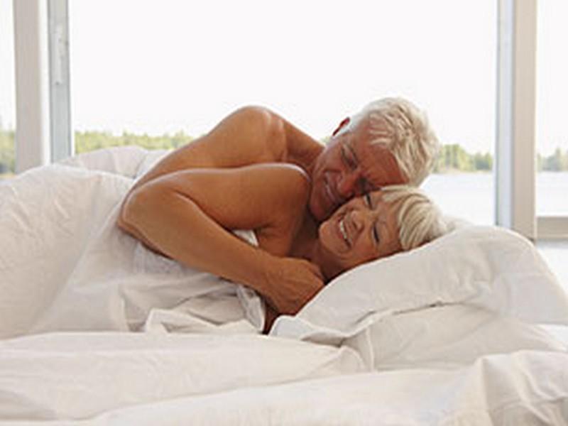 Как сохранить мужскую силу до старости