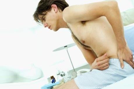 Образ жизни современного мужчины – один из основных факторов развития простатита