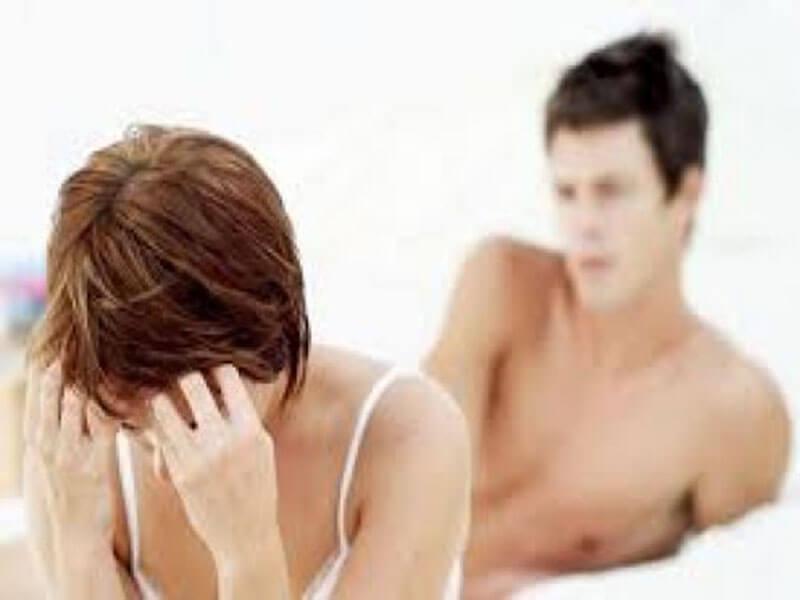Отсутствие оргазма у мужчин лечение