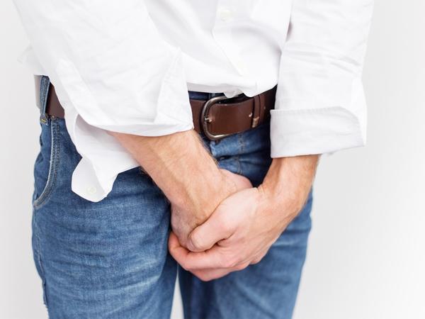Гипертрофия предстательной железы лечение