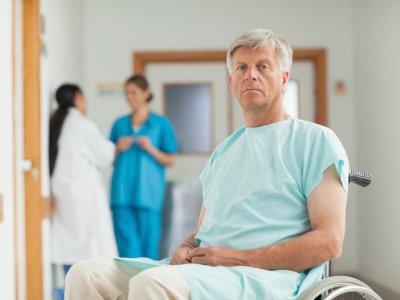 Умеренные изменения в предстательной железе