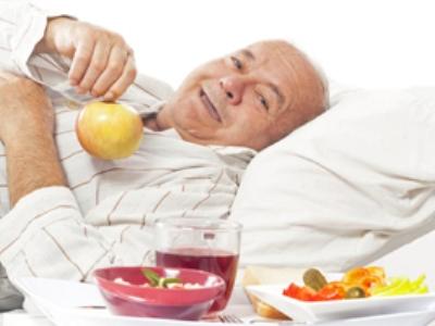 Диетпитание при раке предстательной железы