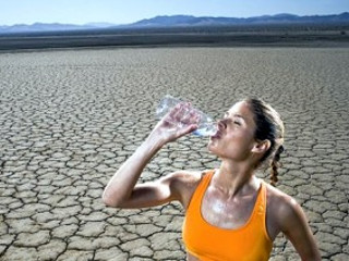 Сильная жажда – опасный признак развивающегося диабета