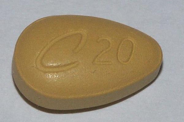 сиалис 5 мг 28 таблеток саратов