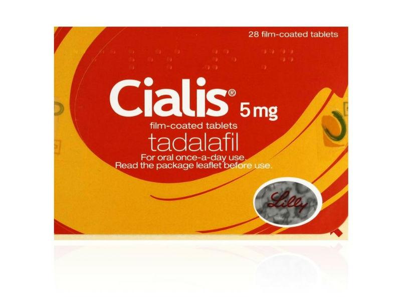 сиалис 5 мг купить в орле