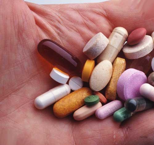 Антибиотики и антисептики в лечении пиелонефрита