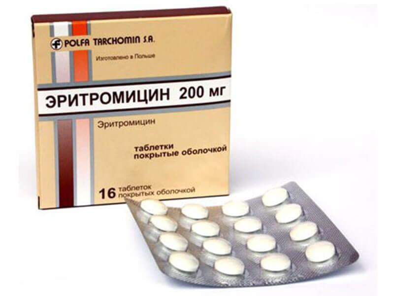 Уреаплазма у мужчин лечение препараты