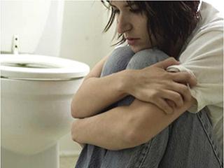 Симптомы уретрита у женщин