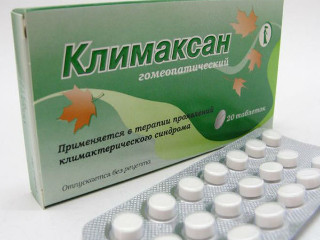 Негормональные таблетки от климакса