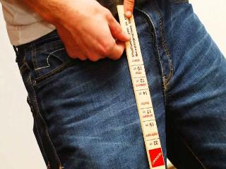 какой размер пениса самый нормальный Касимов