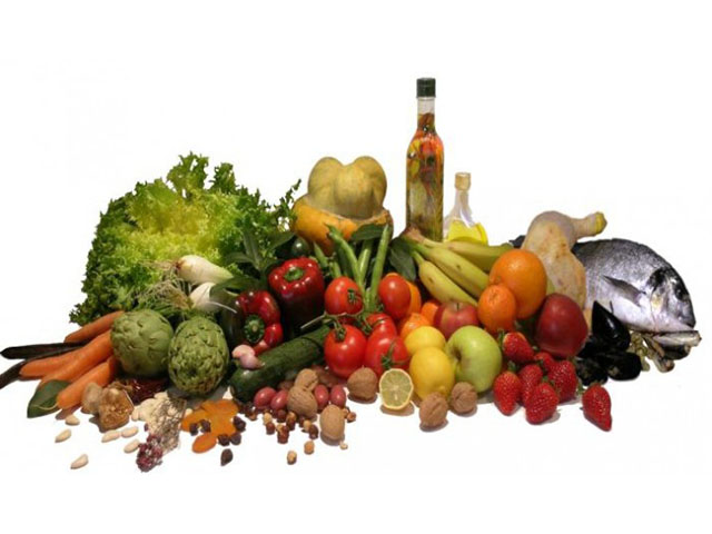 Помидоры, петрушка и другие продукты при аденоме простаты