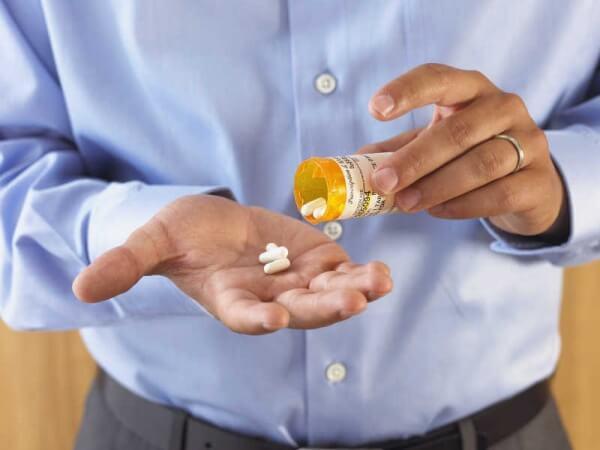 Медикаментозные методы лечения аденомы простаты