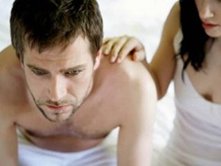 Импотенция – результат повышенного пролактина у мужчин
