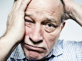 Мужской атмосфера может случаться неприятным событием во жизни