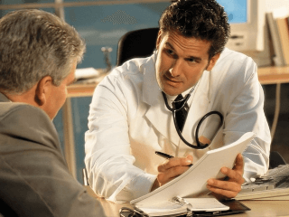 Что лечит врач уролог у мужчин женщин