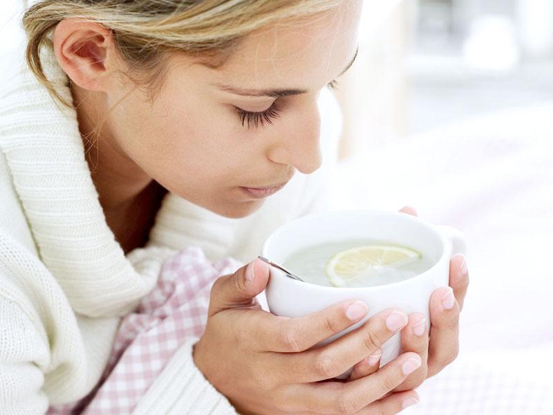 Воспалительные процессы в лимфоузлах при цистите