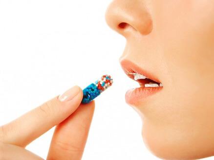 Лечение фригидности препаратами