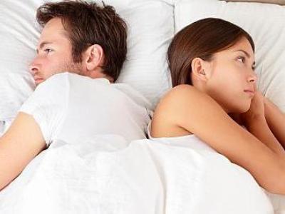 Симптомы фригидности у женщин
