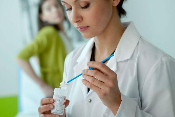 Исследование на хламидиоз методом ПЦР особенности и подготовка