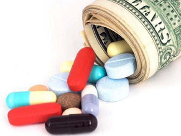Дженерики не в пример уступают на цене оригинальным препаратам