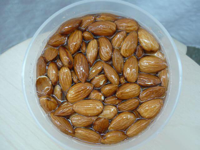 Мед равным образом орехи пользу кого потенции