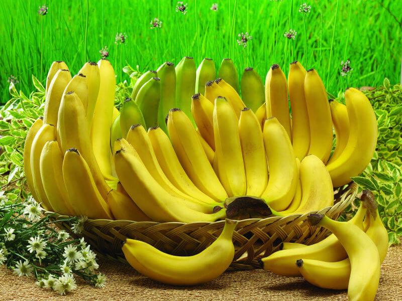 бананы при импотенции