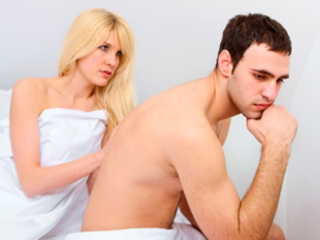 Половой акт при простатите не могу кончить