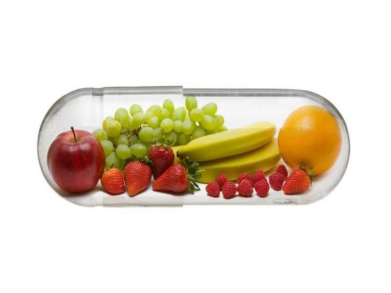 Питание для улучшения потенции заменит витамины