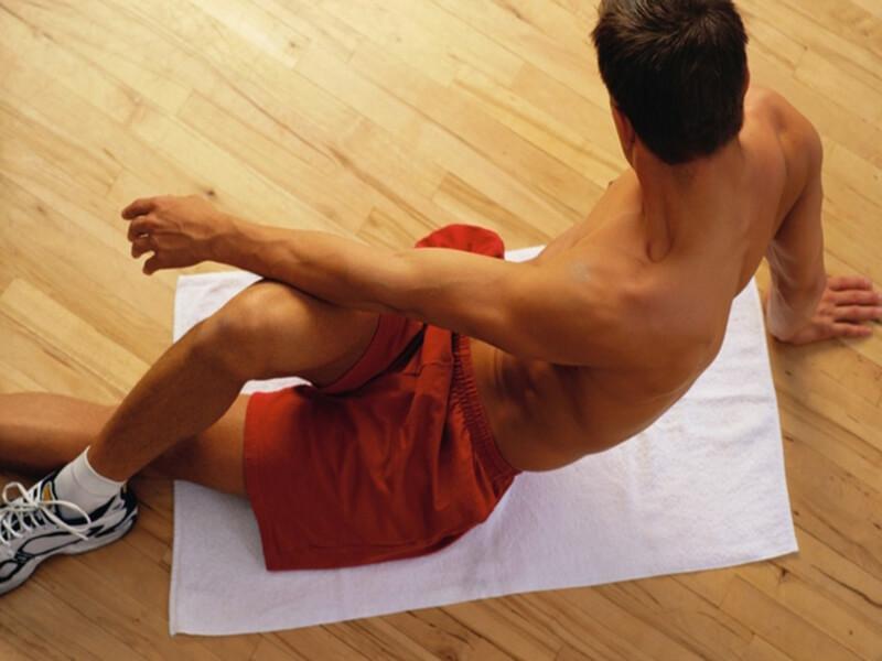 Упражнения для увеличения члена (ФОТО и ВИДЕО)