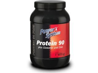 Баночка протеина