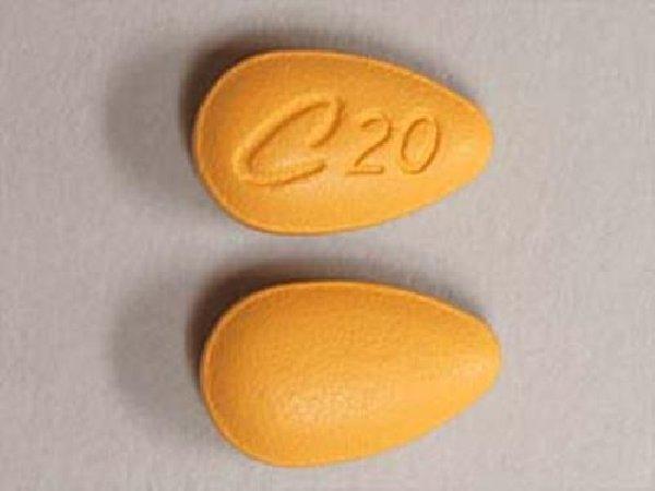 Сиалис 00 мг: приказ в соответствии с применению