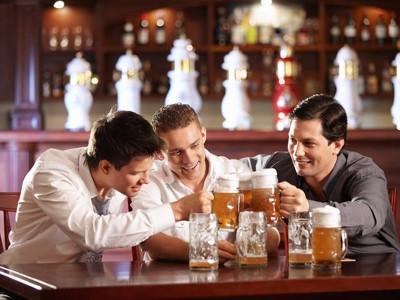 О вреде пива для мужчин: как избавиться от пивной зависимости ...