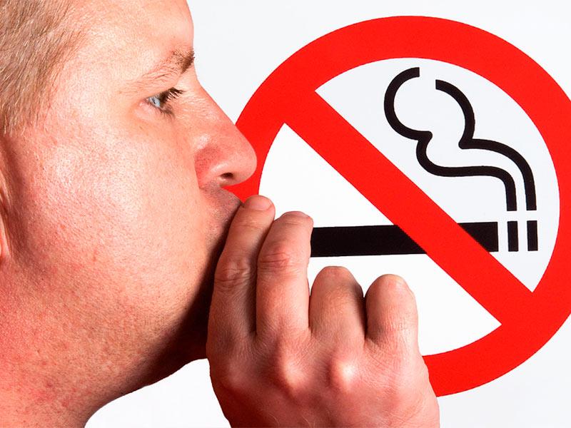 Как связаны курение и импотенция