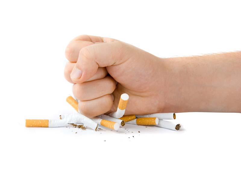 Можно ли бросить курить раз и навсегда