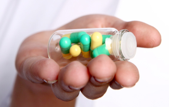 Лечение уреаплазмоза антибиотиками