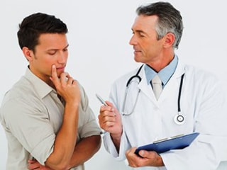 Назначение анализа врачом