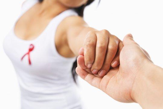 Как ВИЧ не передается