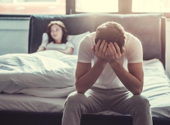 Импотенция: причины эректильной дисфункции, ранние симптомы