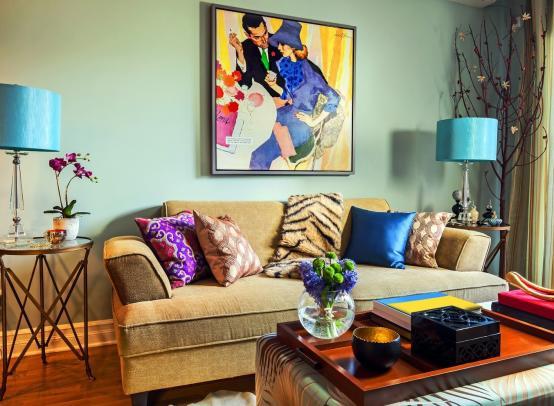 Простые способы обновления домашнего интерьера