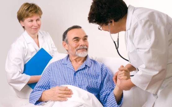 Ученые: импотенция ведет к болезни сердца