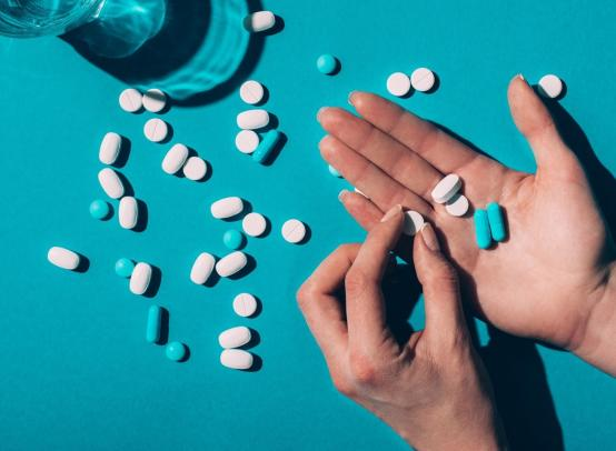 Безопасен ли ибупрофен при грудном вскармливании