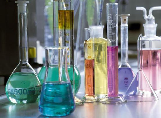 Лабораторная посуда: классификация и способы применения